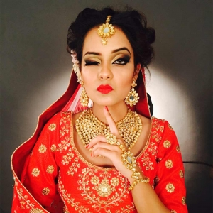 Makeup Artist in Virar
