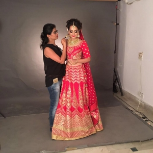 Makeup Artist in Ghatkopar West