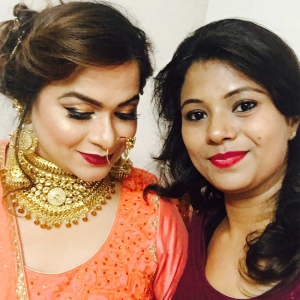 Makeup Artist in Vile Parle East