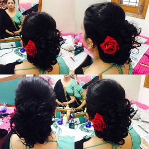 Makeup Artist in Mulund West